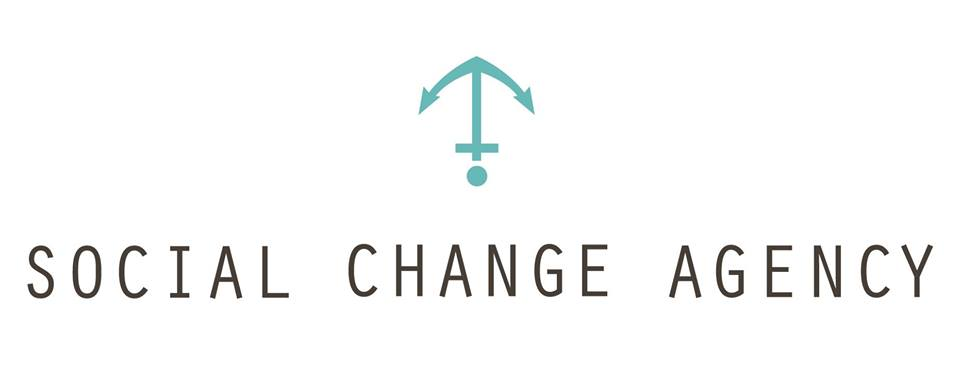 NPO法人 Social Change Agency